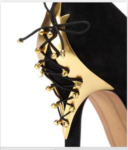Sameldeman-heels