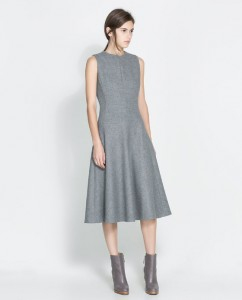 WoolDress-zara