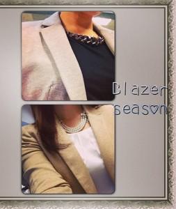 blazerseaon