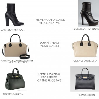 hermes lindy bag price - Beauty On Blog \u2013 Hermes-Gucci and Givenchy for Less