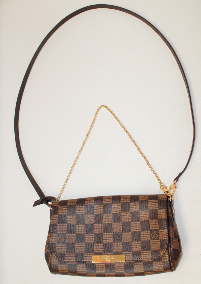 5c2df6618846 Beauty On Blog – Louis Vuitton Favorite PM Review