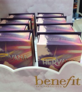 Hervana by Benefit