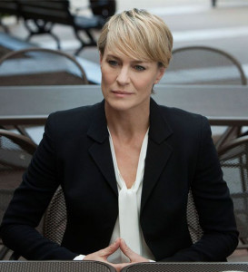 claire underwood tutorial