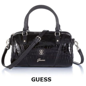 Guess-satchel