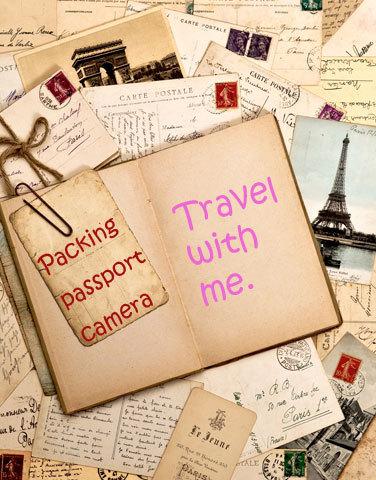 TravelWithMe