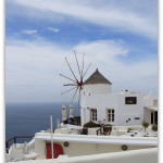 Oia, honeymoon heaven
