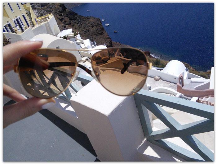 OIA, Santorini 2014