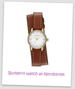 Burberrywatch