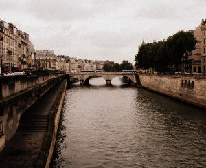Beautiful Seine