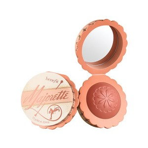 Majorett cream blush-Benefit