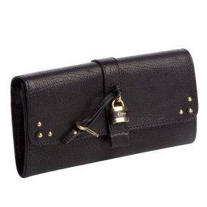 CHLOE-WALLET-BLACK