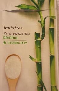 Innisfree-Real-Mask