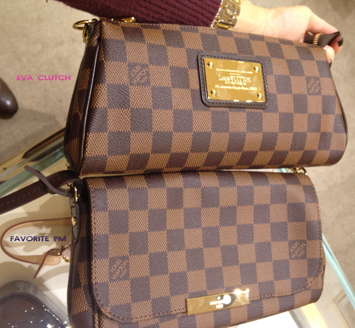 wallet on iphone on louis vuitton favorite pm review 8722